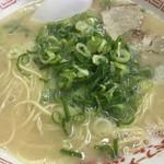 長浜御殿 - 料理写真: