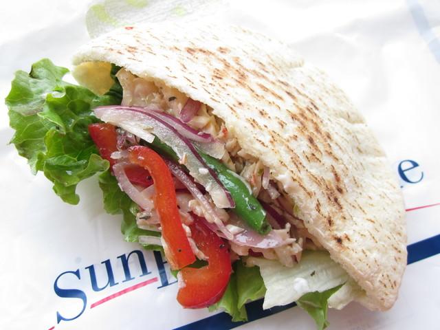 サンドイッチ系の一番人気、イタ...