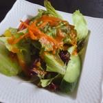 ぐんま ハーブ レストラン&バー - タンドリーセット