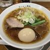 ラーメン専科 竹末食堂 - 料理写真:味玉あっさり