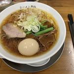 ラーメン専科 竹末食堂 -