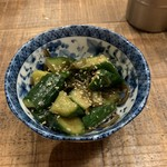 アムザ 炭焼笑店 陽 -