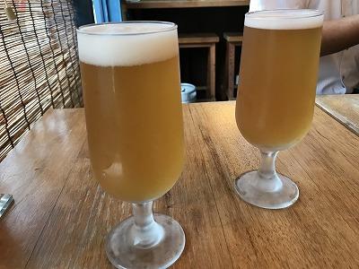 ビールとワインと熱燗の店 ザブン>