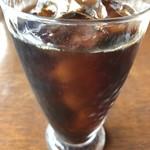 チャチャラ - アイスコーヒー