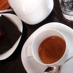 グッチ・カフェ - GUCCI CAFE