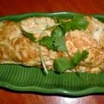 ネン タイキッチン - 卵焼き