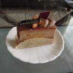 11200514 - チョコケーキ