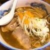 らーめん えぞ勝 - 料理写真:味噌らーめん(650円)