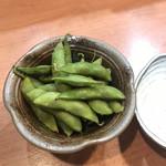 112001412 - 枝豆