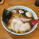112001434 - 叉焼麺味玉入り大盛1170円