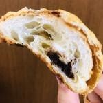 魔法のパン -