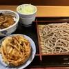 そばいち二八 IKE麺KITCHEN店