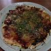 お好み焼たむら - 料理写真:ぶた玉