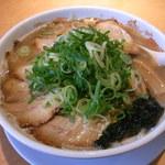 11201362 - チャーシュー醤油ラーメン(小)