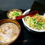 Ramen Haron - 料理写真:魚介つけ麺