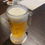 海廊 - ビール