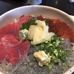 魚敬 - 料理写真: