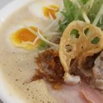 オコメノカミサマ - 料理写真: