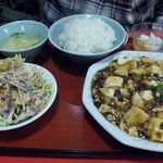 中華料理虹來 - 料理写真: