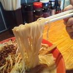 麺や 老虎 - 麺