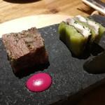 ハナコマチ - 料理写真: