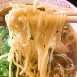 わだ屋 - 麺