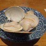 112022976 - 蛤鍋