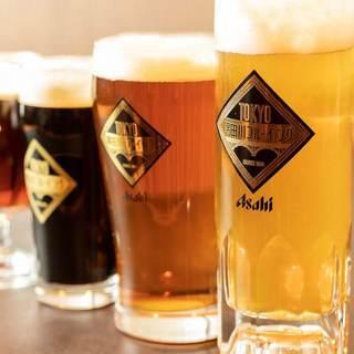 《話題沸騰中》こだわりのクラフトビール&名古屋コーチン!