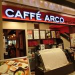 カフェ・アルコ スタツィオーネ - 金沢駅構内です