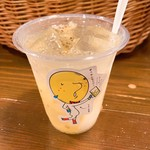 蜆楽檸檬 - ゴールドキウイ