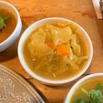 らくしゅみ - 野菜