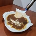 生活茶屋 - カレーチーズたいやき