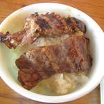 コウベ ウエスト レストラン - 料理写真:KOBE WEST ロース