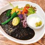 PAO - 黒米黒カレー