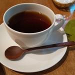 茶のこ -
