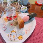 クスノキカフェ - 料理写真: