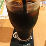 3TREE - ☆アイスコーヒーが美味い!香りと深いコクが感じられるアイスコーヒー♪ここ何年かで一番!(量もたっぷりです)