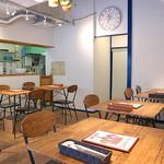 喫茶★レストラン マカロニキッチン -