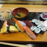 Yayoi - お寿司