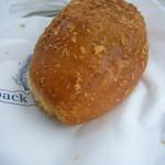 バックハウスイリエ - カレーパン