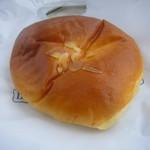 バックハウスイリエ - クリームパン