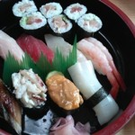 初寿司 -