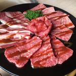 一升びん - 松阪肉セット3000円