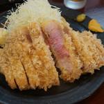 katsudontakatsu - 料理写真: