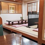 Teuchiya - 店内
