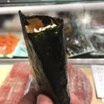 第三春美鮨 - 干瓢・山葵漬け巻き