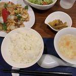 穂の華 - 料理写真: