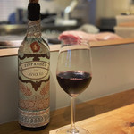 FABBRO - グラスワイン イタリア ジンファンデル