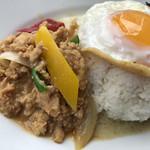 タイスマイルキッチン -