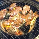 焼肉やまと - ジンギスカン